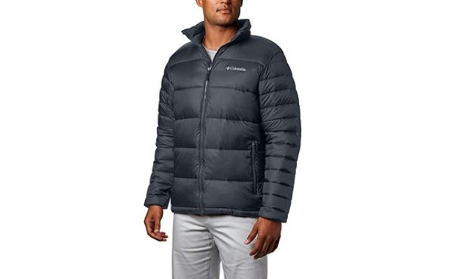 18 Best Winter Jackets For Men in 2019 [Buying Guide ...