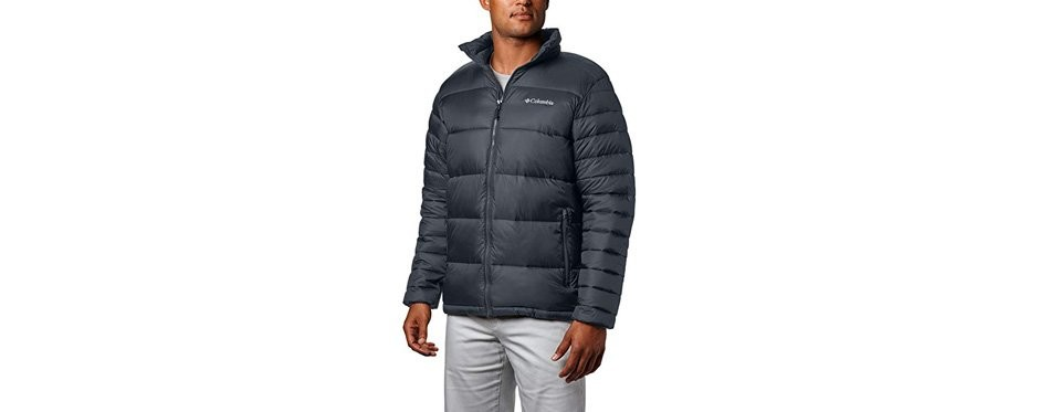 18 Best Winter Jackets For Men in 2020 [Buying Guide ...