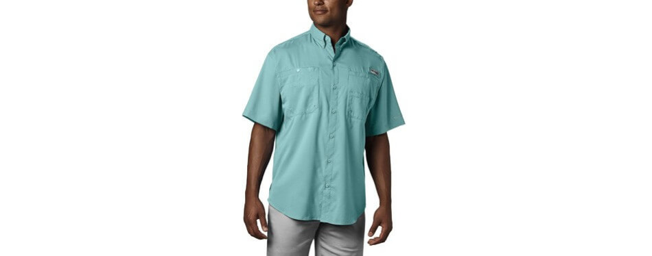 columbia tamiami ii fishing shirt