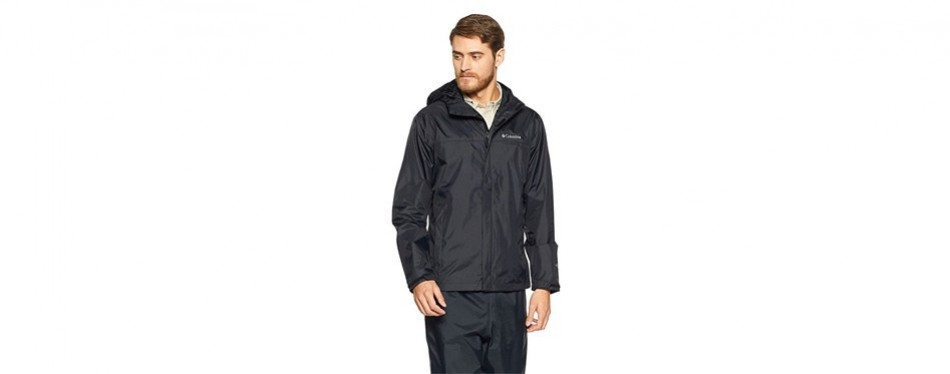 2494976cb81b3 20 Best Rain Jackets For Men in 2019  Buying Guide  – Gear Hungry 🧥