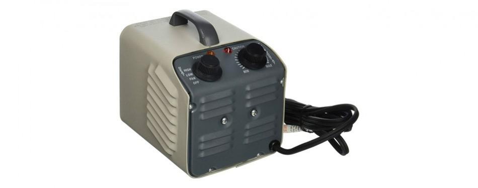 comfort zone personal heater