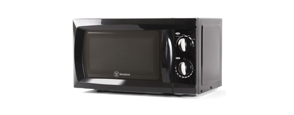 commercial chef 600 watt counter top rotary microwave oven