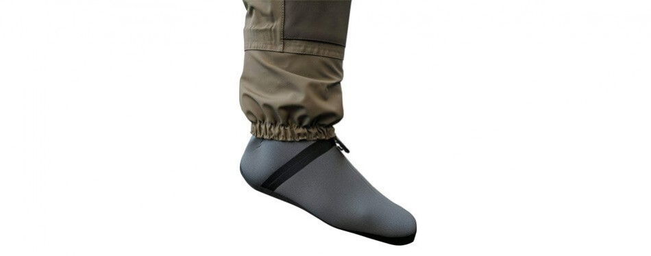 compass 360 deadfall chest wader pants