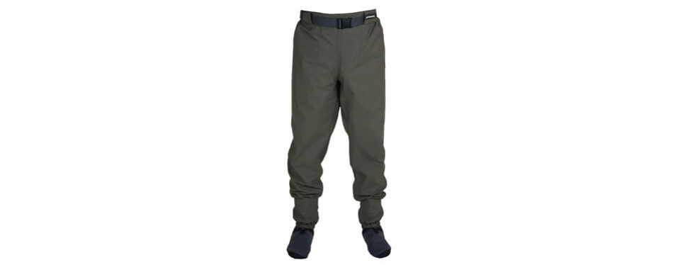 compass 360 deadfall stockingfoot wader pants