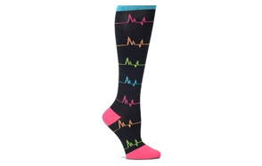 Compression Trouser Sock Ekg