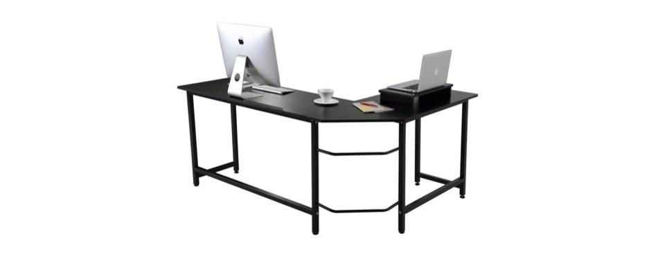 computer desk - crazylynx corner desk