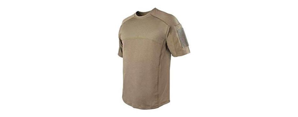 condor outdoor trident battle tactical combat shirt