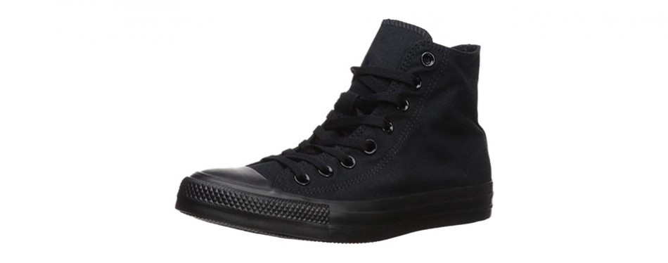 converse unisex chuck taylor high-tops classic sneakers