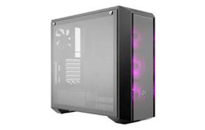 cooler master masterbox pro 5 rgb atx mid-tower