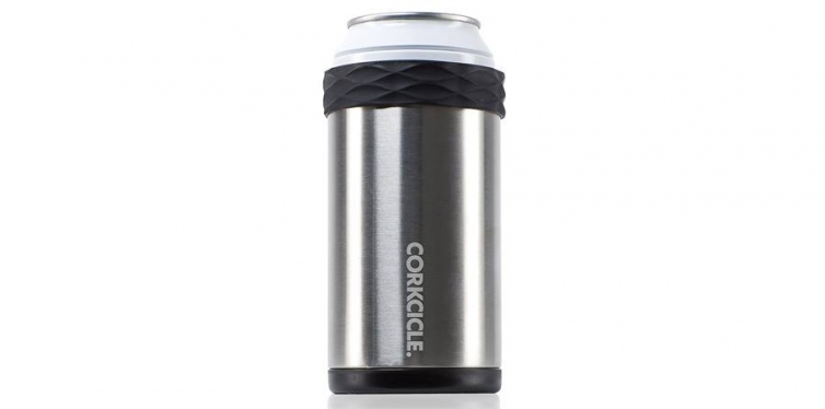 Corkcicle Arctican Stainless Steel Insulated Can & Bottle Coozie