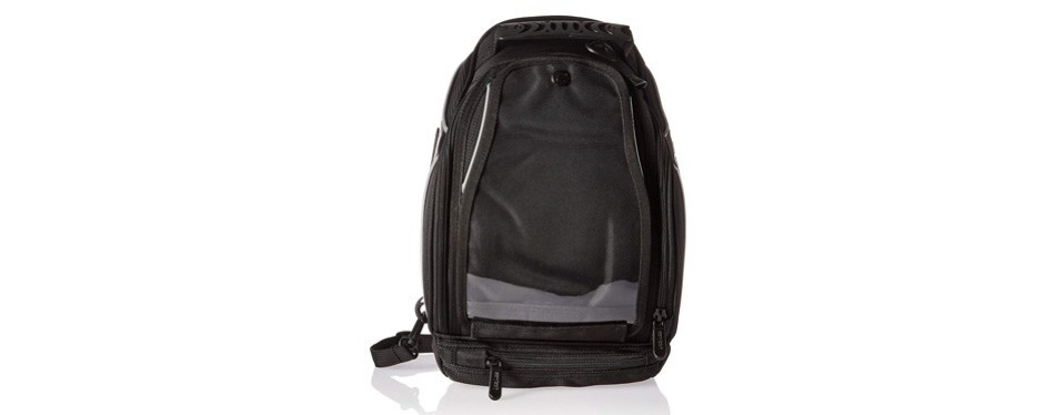 cortech super 2.0 magnetic mount tank bag