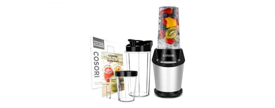 cosori 800 watt blender