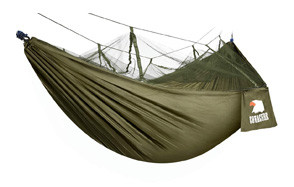 covacure double camping hammock