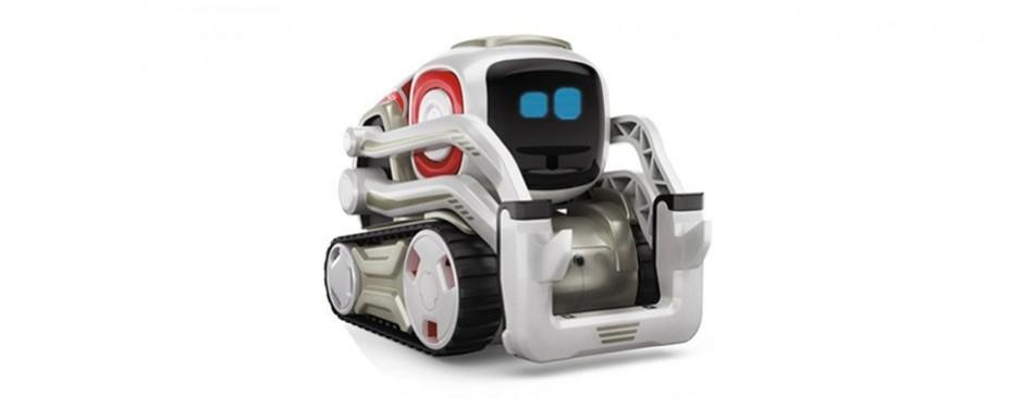 cozmo coding toy