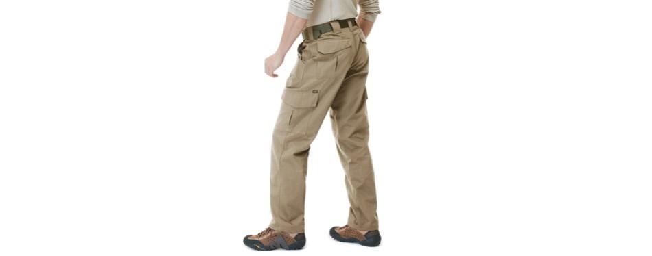cqr men's tactical pants