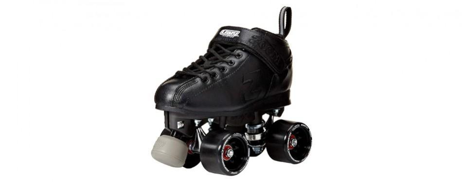 crazy skates zoom speed roller skates