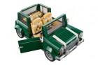 creator expert mini cooper lego car
