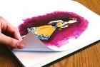 crescent creative products 5.5 8.5-inch rendr hardbound sketchbook