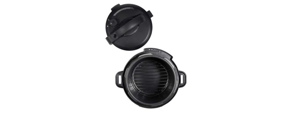crock-pot 6 qt multi-use programmable pressure cooker