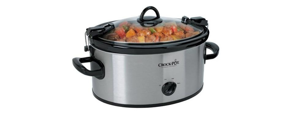 crock-pot cook' n carry