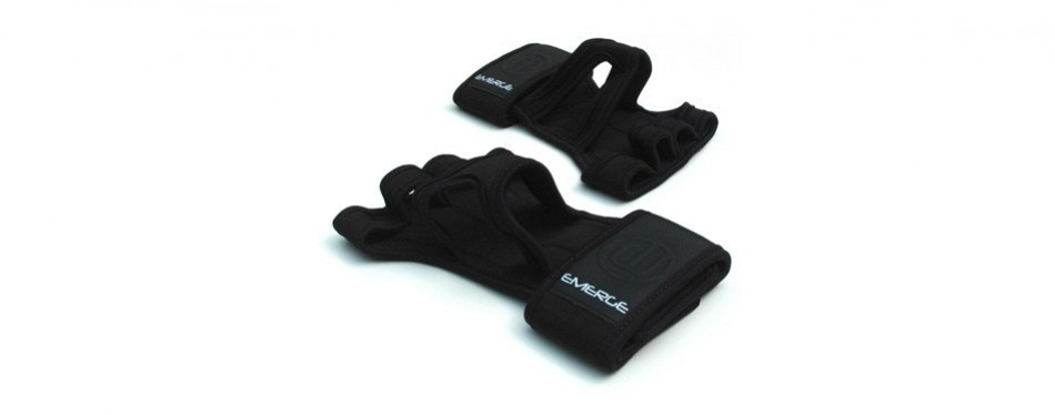 cross training fitness gloves by emerge