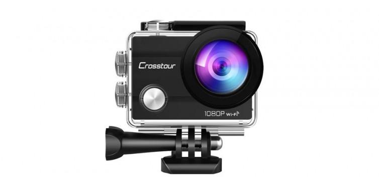 Crosstour Action 1080p Sports Camera