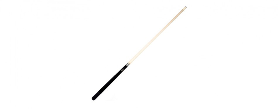 cuetec professional series 1-piece canadian maple pool house cue