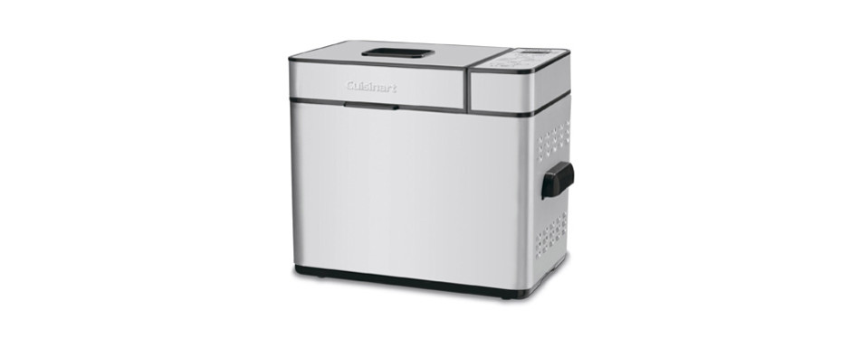 cuisinart 2 lb bread maker