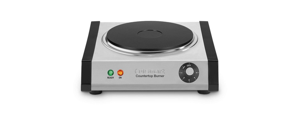 cuisinart cb-30 cast-iron