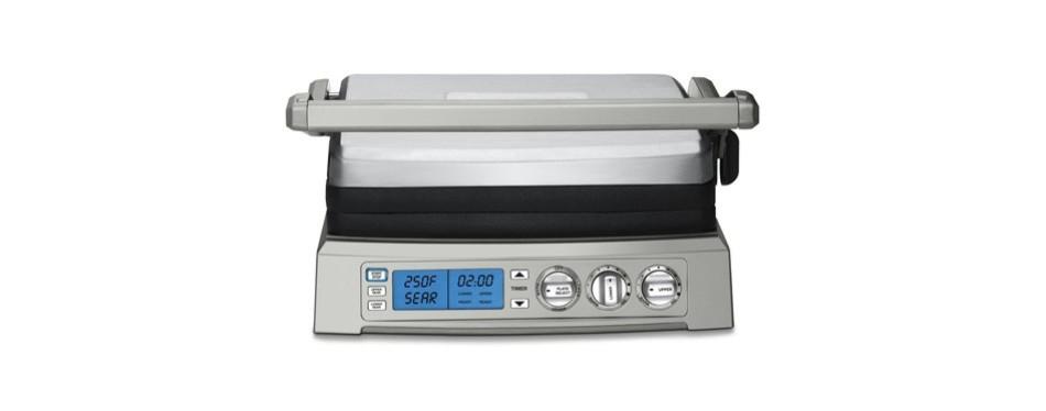 cuisinart gr-300ws elite