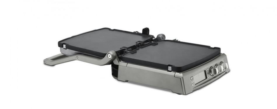 cuisinart gr-300ws elite indoor grill