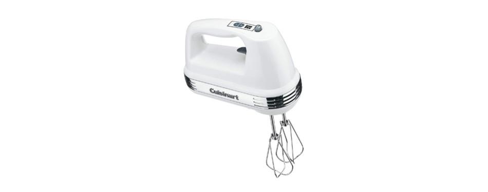 cuisinart hm-90s power advantage plus handheld mixer