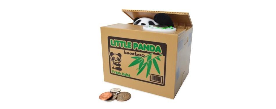 spark toys and games cute panda bear