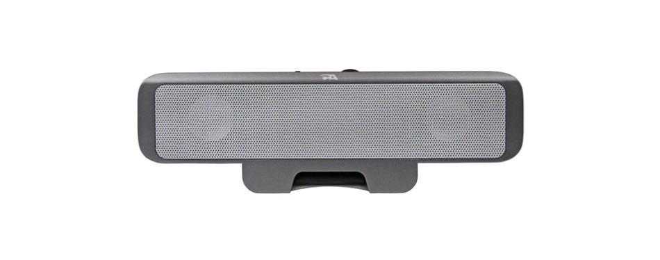 cyber acoustics portable usb speaker