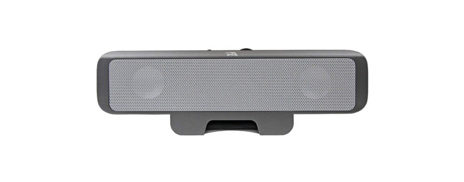 cyber acoustics portable usb speaker