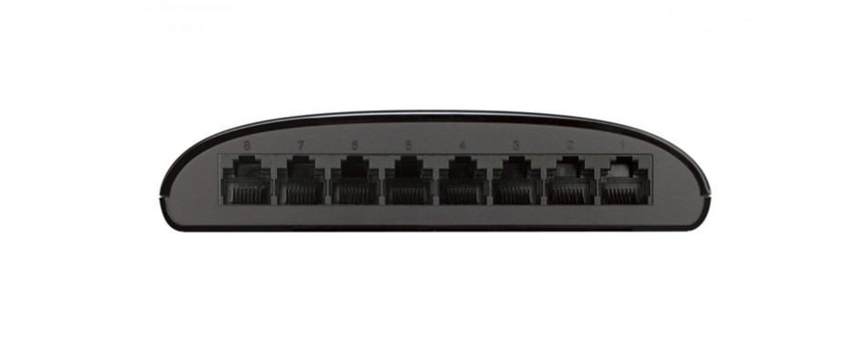 d-link 8-port gigabit switch dgs-1008g