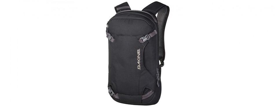 dakine heli ski backpack 12l