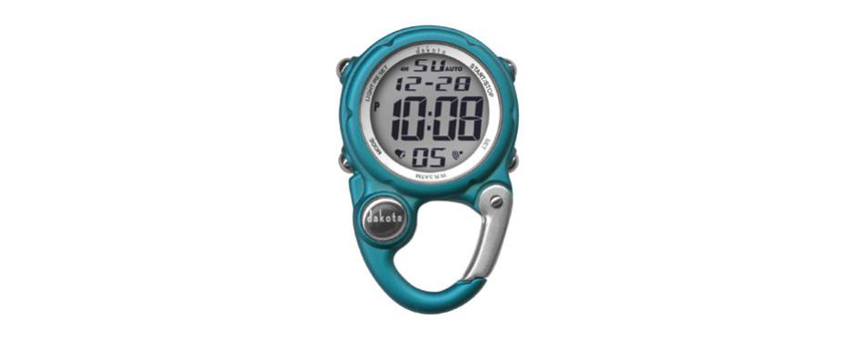 dakota mini stopwatch