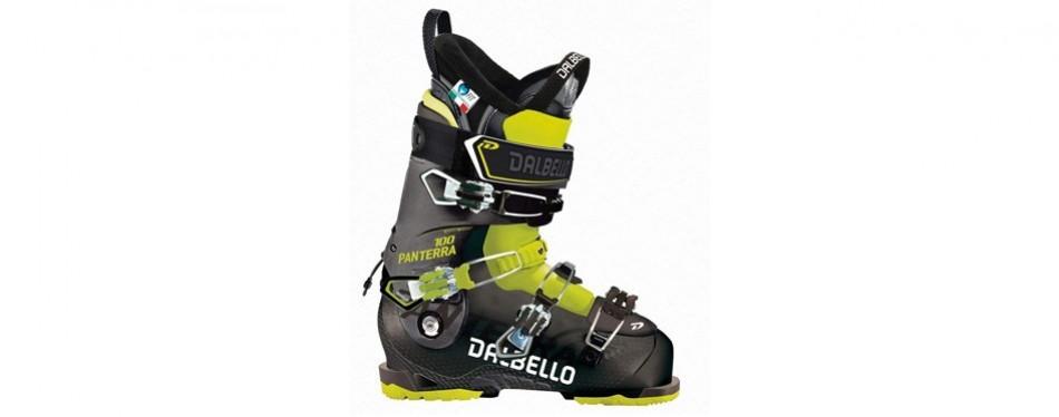 dalbello panterra 100 ski boots