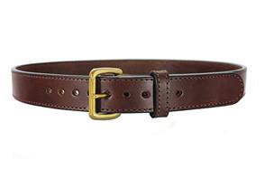 daltech force bull hide leather belt