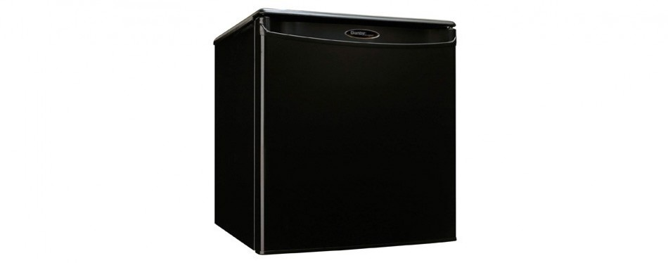 danby dar017a2bdd compact mini fridge
