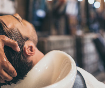 dandruff shampoo for men