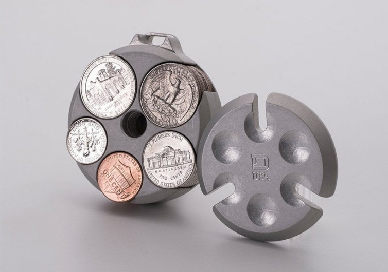 dango products coin capsule