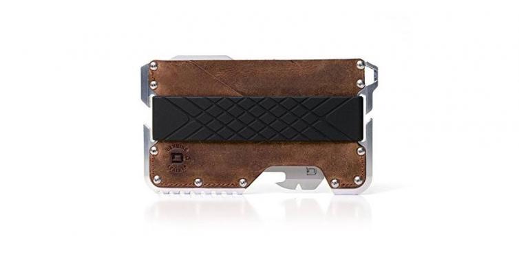 Dango EDC Wallet