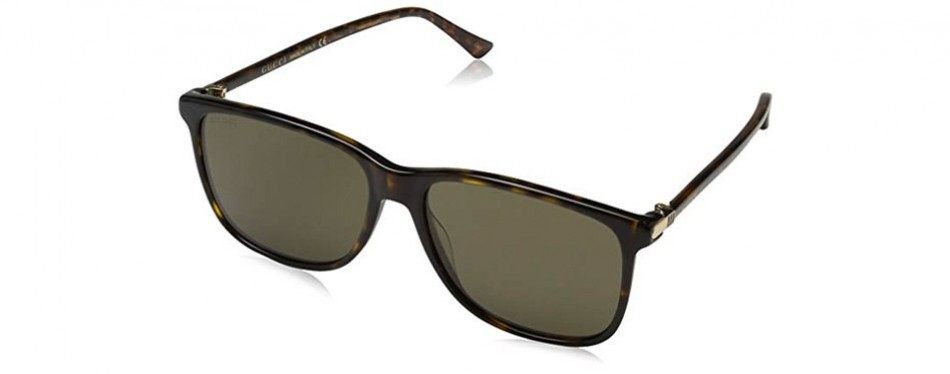 dark havana 002 gucci sunglasses