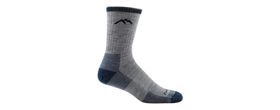 darn tough cushioned hiking socks