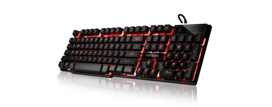 14 Best Mechanical Keyboards For Gaming [Buying Guide