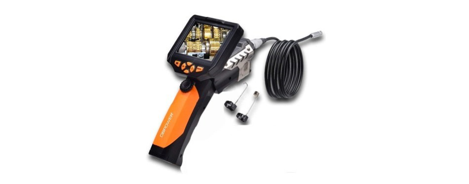 dbpower endoscope inspection camera