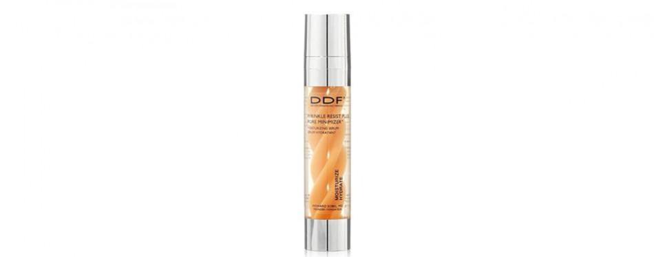 ddf wrinkle resist plus pore minimizer moisturizing serum