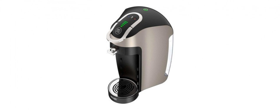 de'longhi nescafé dolce gusto esperta single serve coffee maker and espresso machine
